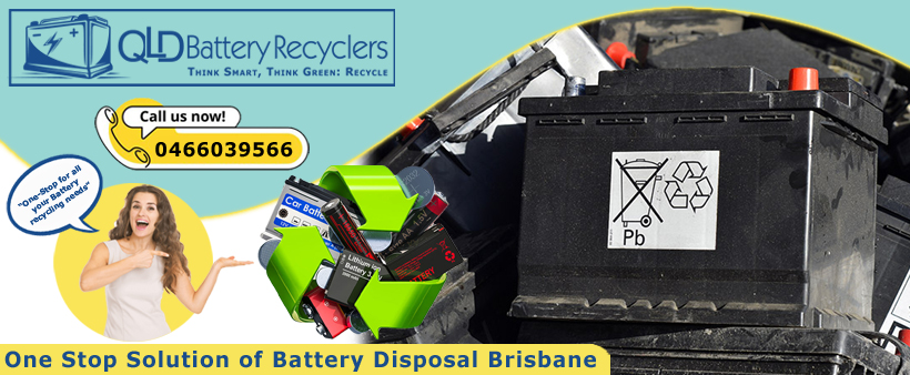 About Battery Recycler Qld