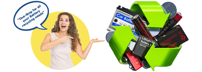 Car Battery Recyclers Brisbane